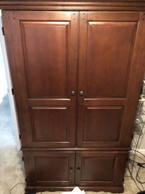 Computer Cabinet for Sale in Lake Worth, FL