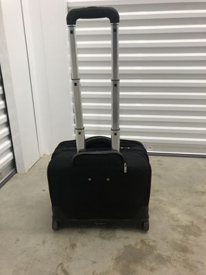 Samsonite Business-suitcase great for business for Sale in Atlanta, GA