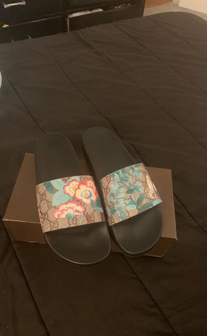 Gucci slippers for Sale in Rockville, MD