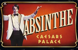 ABSINTHE GREAT SEATS for Sale in Las Vegas, NV