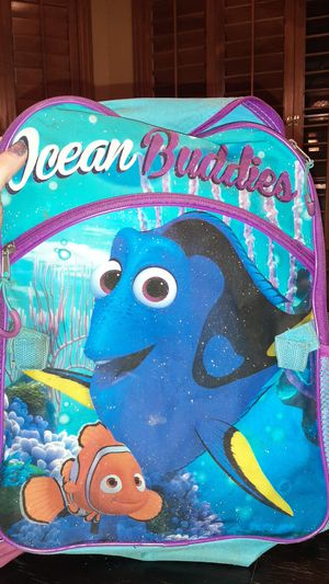 Finding Nemo Backpack for Sale in El Paso, TX