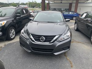 2017 Nissan Altima ready to go. for Sale in Lithia Springs, GA