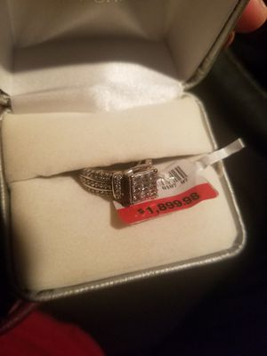 Wedding ring size 5.5 for Sale in Rolla, MO