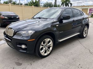 BMW X6 Sport 2012 Título Limpio for Sale in Hialeah, FL