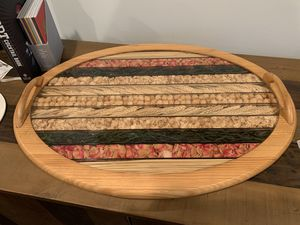 Beautiful Serving Tray for Sale in Washington, DC