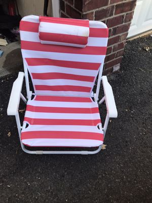 Chair for Sale in Bloomfield, NJ