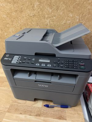 Brother Office Grade Printer - Scanner, Printer, Copier, Fax for Sale in Kent, WA