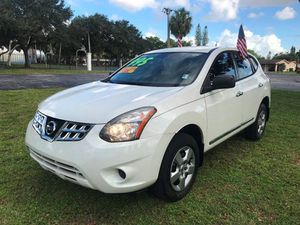 2015 Nissan Rogue Select for Sale in Plantation, FL