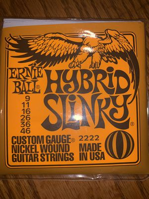 New Guitar Strings for Sale in Des Moines, WA