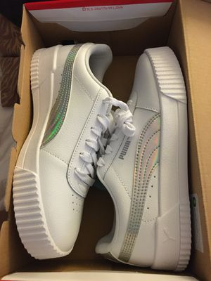 Puma's Size 7 In Women for Sale in Cleveland, OH