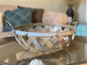 Decorative Bowl for Sale in Naperville, IL