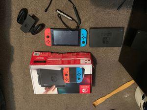 Nintendo Switch for Sale in Lockhart, FL
