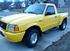 Asking $1000 Ford_Ranger Strong Engine for Sale in Philadelphia, PA