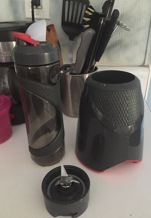 Ironman sports blender for Sale in Miami Beach, FL