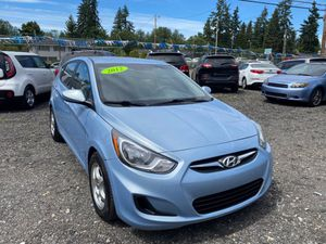 2012 Hyundai Accent for Sale in Puyallup, WA