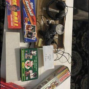 Baseball Cards for Sale in Loganville, GA