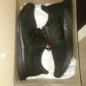 "Adidas Ultra boost ""triple black"" for Sale in Metairie, LA"