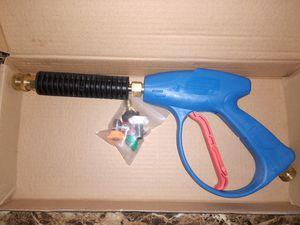 New! High Presure Washer Gun 4000PSI for Sale in Fullerton, CA