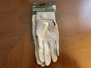 Nike Elite Huarache Baseball Softball Batting Gloves Size Large for Sale in San Diego, CA