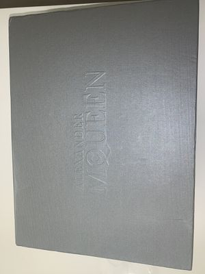 Alexander McQueen shoes for men, size 11 for Sale in Woodlawn, MD