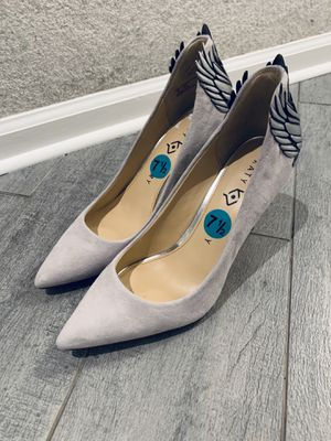 NEW HEELS KATY PERRY 7.5 for Sale in Norridge, IL
