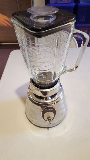 Osterizer Classic blender for Sale in Seattle, WA