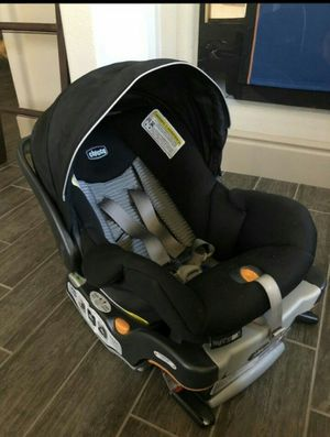Chicco® KeyFit® 30 Infant Car Seat in Orion for Sale in Ontario, CA
