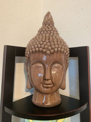 Buddha Head Statue for Sale in Phoenix, AZ
