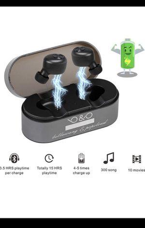 Wireless Bluetooth earbuds for Sale in Hallandale Beach, FL