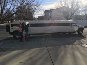 Limo for tonight for Sale in Salt Lake City, UT