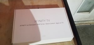 Xfinity cable box/modem for Sale in Fresno, CA