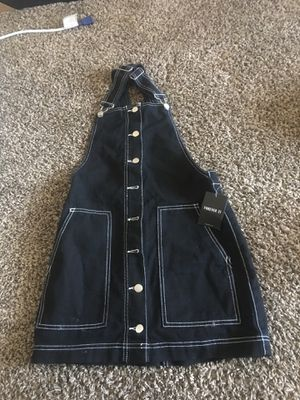 Overall dress for Sale in Duluth, GA