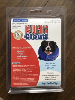 Inflatable Dog or Cat Collar for Sale in Los Angeles, CA