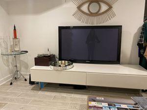 Media Console / Table / Storage for Sale in Arlington, VA