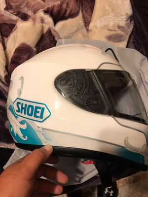 SHOEI helmet for Sale in Norwalk, CA