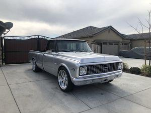 1972 Chevy Cheyenne for Sale in Visalia, CA