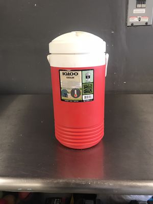 Igloo cooler for Sale in Fullerton, CA