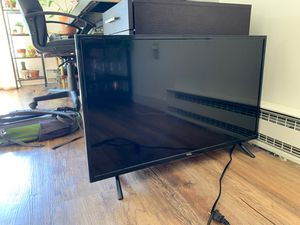 """38"""" TCL Smart TV, 1920 x 1080 for Sale in Framingham, MA"""