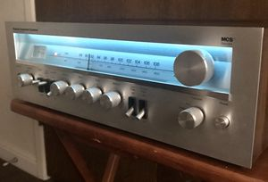 70's Vintage MCS Stereo Receiver for Sale in Fresno, CA