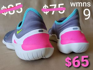 Nike Free Run durable/lightweight sneakers NEW for Sale in Inglewood, CA