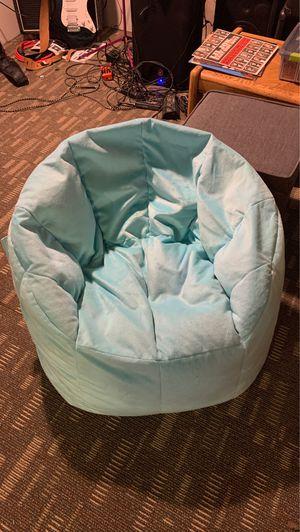 Bean bag chair, like new. for Sale in Midvale, UT