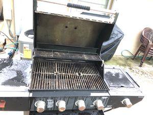 Brinkman bbq grill for Sale in West Palm Beach, FL