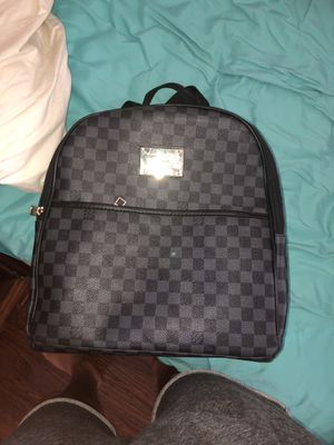 Louis Vuitton bag and belt for Sale in Southborough, MA