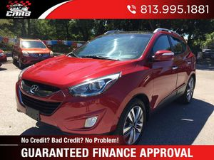 2014 Hyundai Tucson for Sale in Riverview, FL