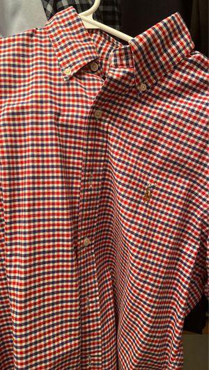 New Polo dress shirt for Sale in Arlington, VA