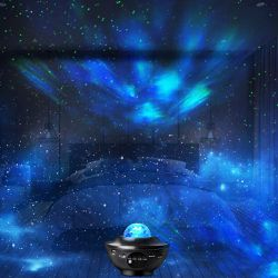 Star Galaxy Projector w/ Remote & Bluetooth Speaker for Sale in Bel Air,  MD