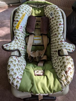 Baby Car Seat for Sale in Asheville, NC
