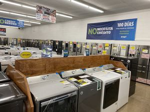 Washers, dryers, refrigerators and home appliances for Sale in Nashville, TN