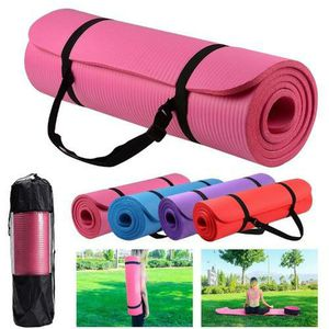 Go to dtevolution (Dot) net / NON-SLIP THICK SHOCK ABSORBING EXERCISE PAD for Sale in Cleveland, OH