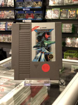 Gradius - Retro for Sale in San Bernardino, CA